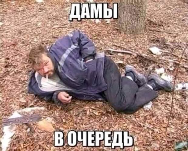 Приходят в ресторан два новых русских. Подзывают официанта...