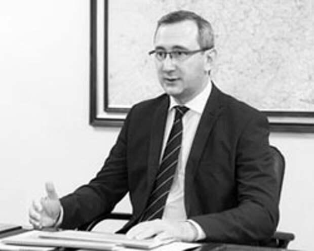 И.о. губернатора Калужской области Владислав Шапша (фото: admoblkaluga.ru)