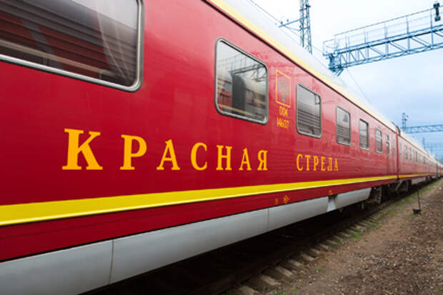 Перевозки пассажиров на сети РЖД в июне выросли на 60%