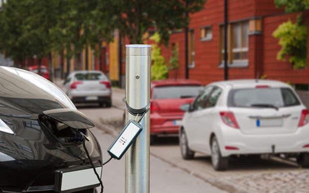 Ученые: электромоторы только увеличат выбросы CO2