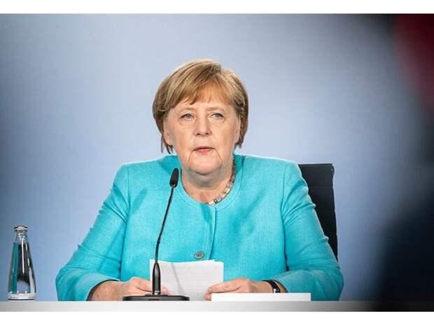 Оркестра не будет: Германия прощается с Америкой