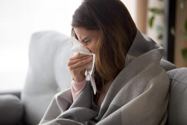 Вопрос: как отличить коронавирус от гриппа?. Изображение номер 1