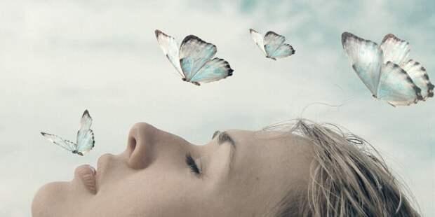 Сюжеты сновидений зависят от пола загадки, сны, тайны, удивительное рядом