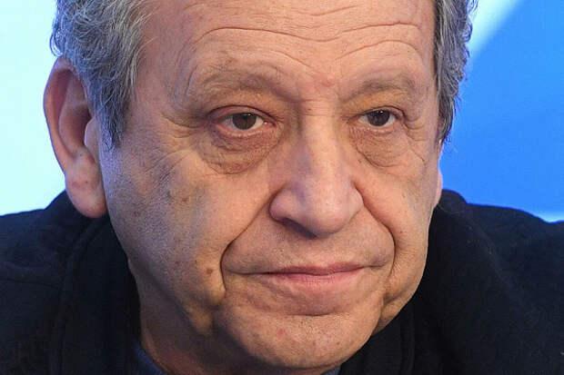 Грачевский: «Семья каксемья, ассексом вечные проблемы»