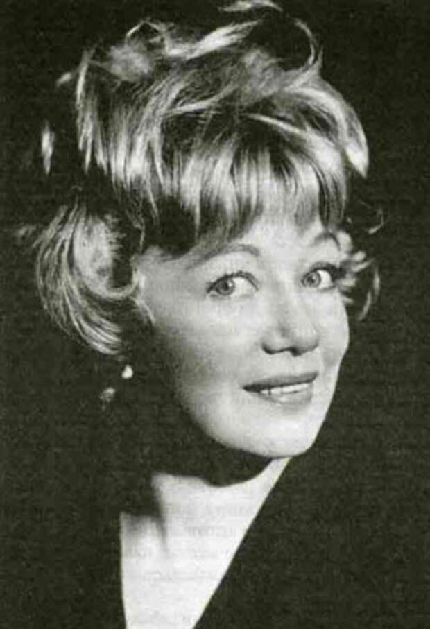 Людмила Шагалова о Сергее Бондарчуке
