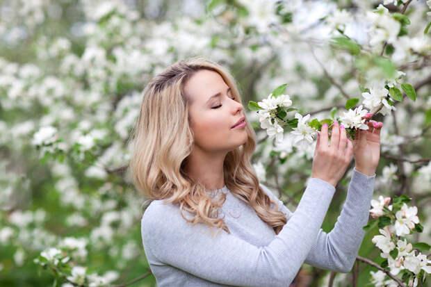 Встречаем весну и лето с позитивом и хорошим настроением