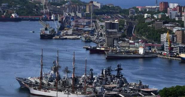 В США призвали устроить морскую блокаду России в случае конфликта