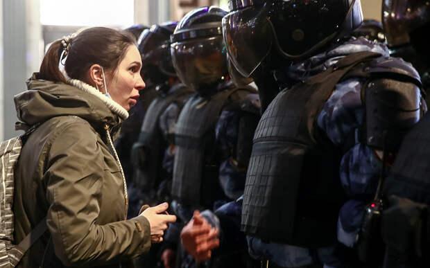 После финальной битвы: почему власть была готова к новой несогласованной акции сторонников Навального