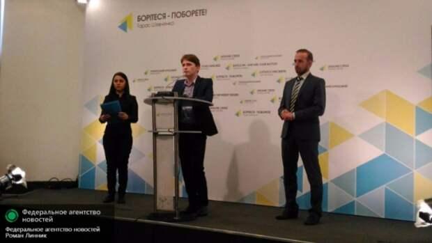 Стало известно, как именно Украина будет мешать строительству Керченского моста
