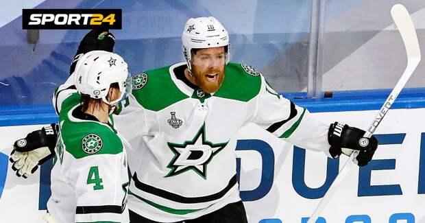 Тоффоли, Павелски и Гибсон — звезды недели в НХЛ