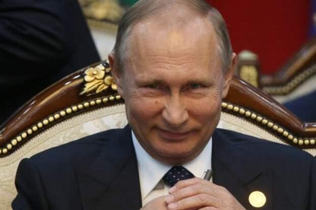 ВЫПУСК НАВАЛЬНОГО ИЗ РОССИИ - ХОД ПУТИНА, КОТОРЫМ ОН ВСЕХ ПЕРЕИГРАЛ