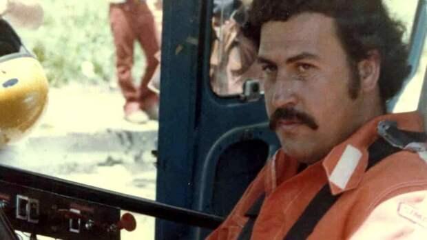 Гоночная карьера Пабло Эскобара: пилот, которого лучше пропустить