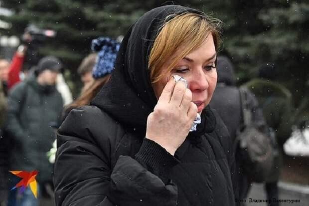 «Сестричку» Началовой обвинили в наживе на смерти певицы