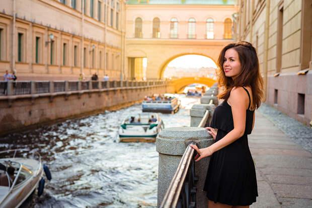 Жара в Санкт-Петербурге побила рекорд 116-летней давности