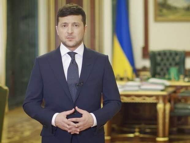 """Зеленский совершил """"политическое самоубийство"""""""