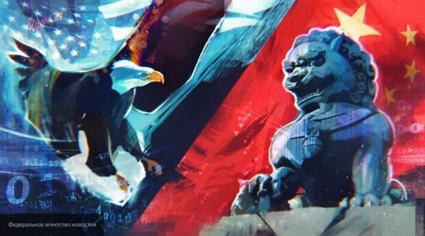 «Доминирование США уменьшается»: Михеев оценил, сколько продлится противостояние с КНР