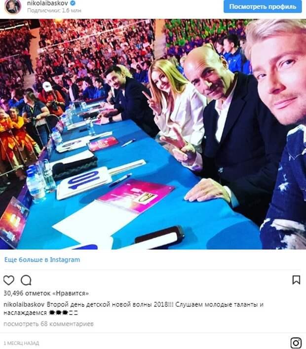 Что российские звёзды пишут в соцсетях о Крыме?