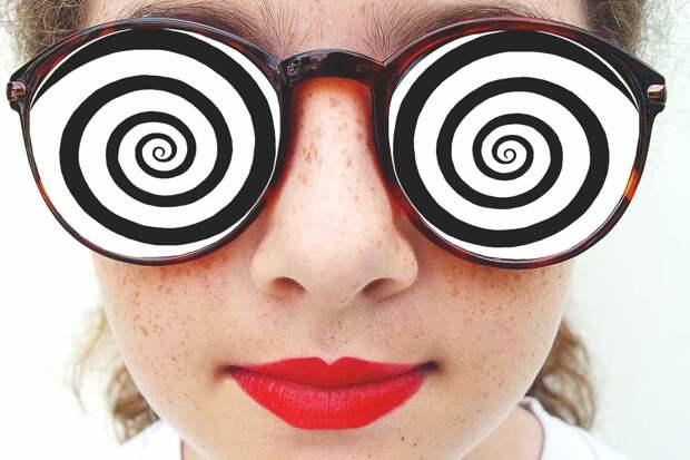 5 фактов о гипнозе