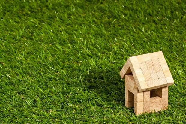 В Удмуртии возобновят выдачу бесплатных земельных участков многодетным семьям