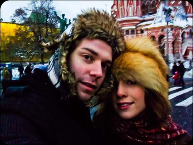 Американка провела в России год и назвала особенности жизни русских, которые ее удивили и впечатлили