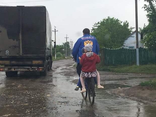 Украинский журналист: Одесса хочет уйти в Россию как Крым!
