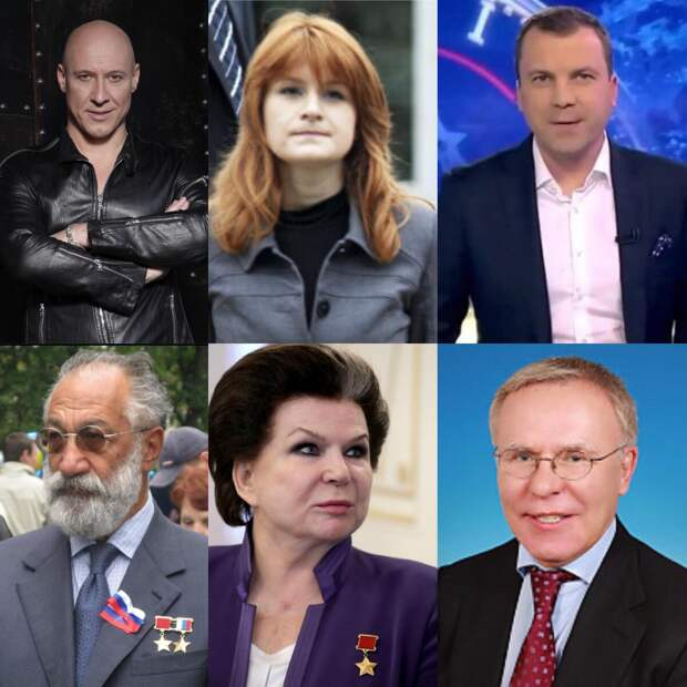 Кто будет депутатом в новой Думе? Мой взгляд со стороны