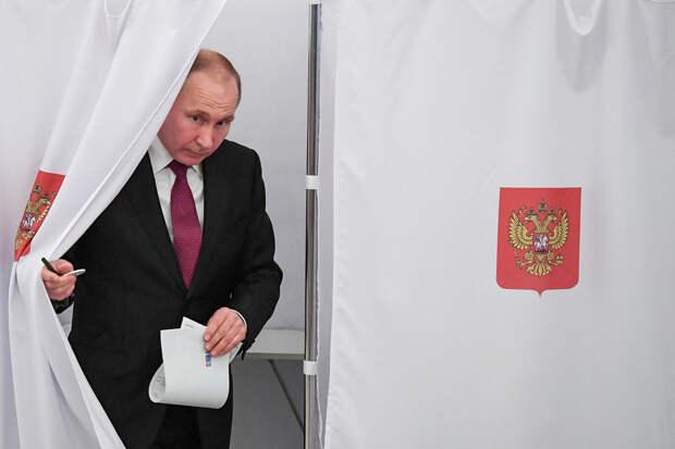 «Мне не нужно»: как Владимир Путин отвечал на вопрос, хочет ли остаться президентом