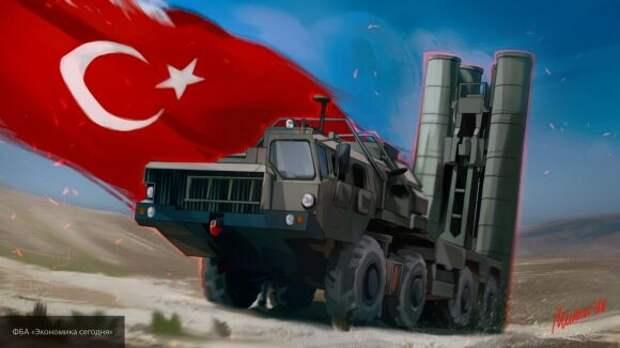 Баранец: закупка российских С-400 показала независимость Турции от США