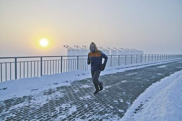 Метеоролог предсказал россиянам холодную зиму