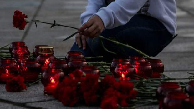 Власти Новочеркасска объявят траур по пяти погибшим в ДТП подросткам