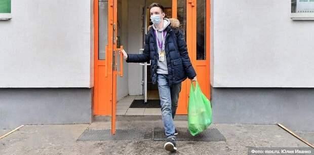 В Москве закрыли еще 13 магазинов за нарушения масочного режима