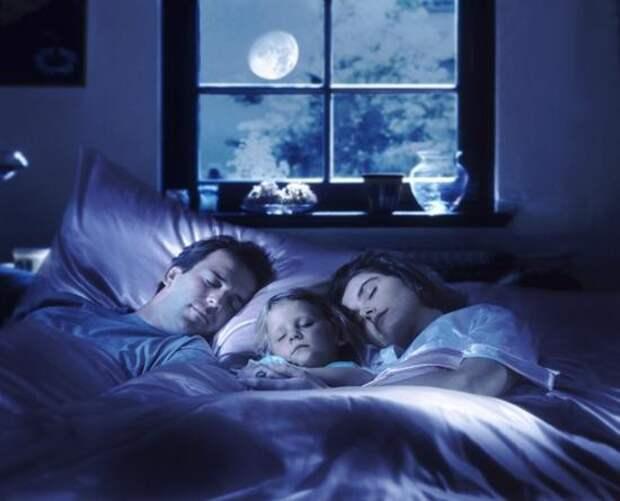 family dream