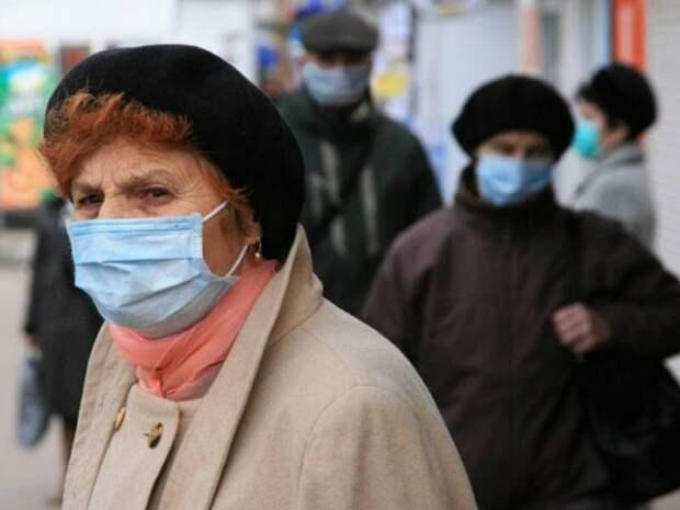 Почему коронавирус так опасен для пожилых людей?