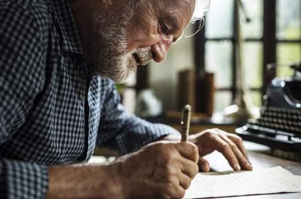 Как сохранить и развить память в пожилом возрасте