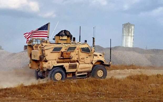 Удастся ли России выбить американцев с нефтеносных полей в Сирии
