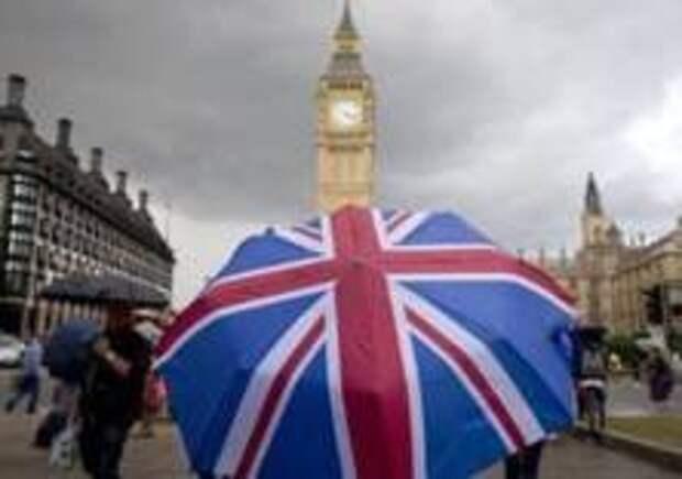 Британия против домогательств