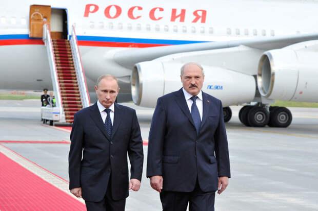 Россия и Белоруссия вступают в новую эру интеграции