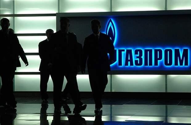 """""""Газпром"""" займется в Кузбассе сжижением угольного метана"""