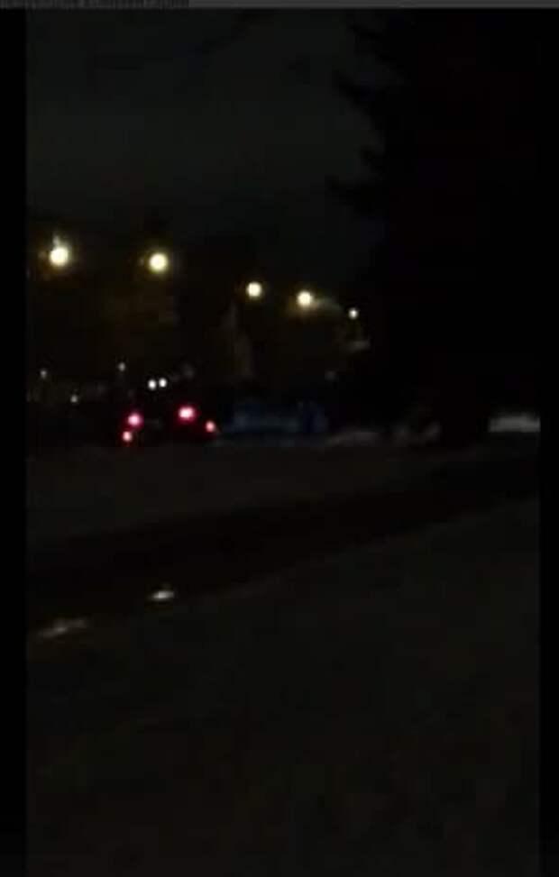 На улице Берзарина задержали автоугонщиков