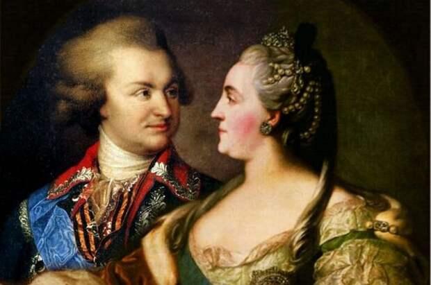 Самые любвеобильные правители в мировой истории: От Калигулы до Кеннеди