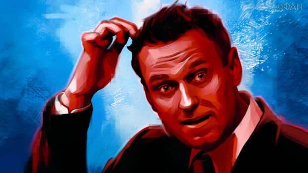 Перенджиев о «болезни» и «выздоровлении» Навального: «Новичок» превратил бы его в овощ