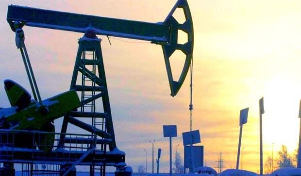 Прорабатывается хеджирование доходов отэкспорта нефти игаза