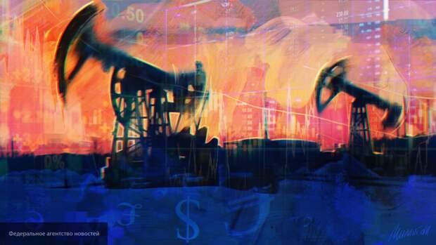 Эксперт описал сценарий подорожания нефти до 60 долларов