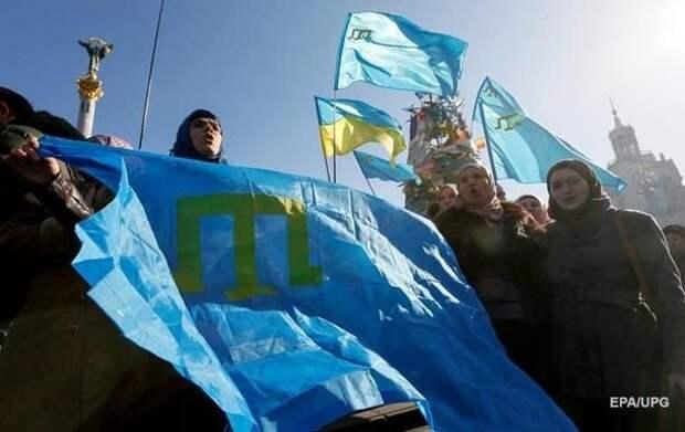 Татары создают женский батальон для деоккупации Крыма