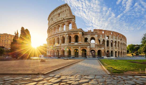 Италия может открыть границы для российских туристов уже в июне