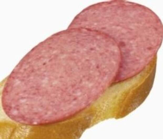 Омские власти борются с бутербродами