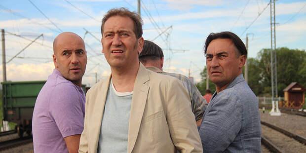 Сделано у нас: 5 действительно смешных российских комедий