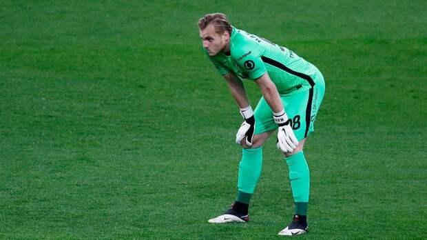 Кавазашвили: «За первые два мяча в матче с «Зенитом» Максименко надо было кастрировать»