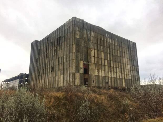 Снос АЭС в Щёлкино не потребует затрат из бюджета республики