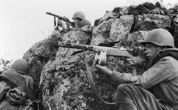 Депутаты Ленобласти «продлили время Второй мировой войны» до 3 сентября 1945 года